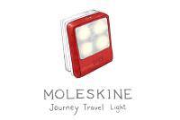 moleskine journey travel light instructions